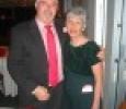 Rick Nichols with Joanne Esposito
