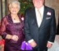 Lillian Brodeur and Warner