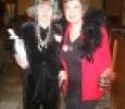 Ingrid Wenschel and Dolores Butler