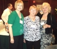 L-R Jan Anderson, Roxanne Hughes and Margaret Nichols