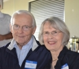 Marvin and Betty Reed